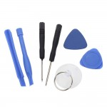 Opening Tool Kit for Nokia 7 Plus with Screwdriver Set by Maxbhi.com
