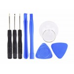 Opening Tool Kit for OnePlus 5T with Screwdriver Set by Maxbhi.com