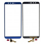 Touch Screen Digitizer For Honor 9 Lite Blue By - Maxbhi Com