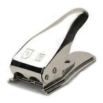 Dual Sim Cutter For Apple iPhone 4, 4G