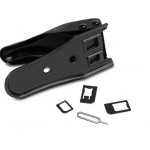 Dual Sim Cutter For Apple iPhone 4S