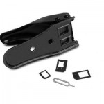 Dual Sim Cutter For Apple Iphone 4c - Maxbhi.com