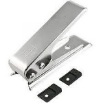 Nano Sim Cutter For Apple iPhone 5, 5G With Adapter