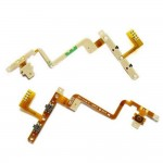 Power On/Off Button Flex Cable For Apple iPod 4 With Volume Button