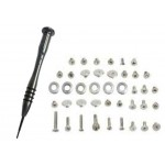 Screw Set For Apple iPhone 4S with Screwdriver Screw Set