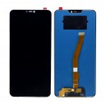 Lcd With Touch Screen For Vivo V9 Black By - Maxbhi Com