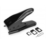 Micro Sim Cutter For Apple iPad With Adapter, USB Car Charger