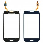 Touch Screen Digitizer For Samsung Galaxy Core I8262 With Dual Sim Black By - Maxbhi Com