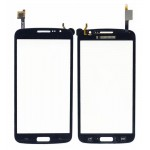Touch Screen Digitizer For Samsung Galaxy Grand 2 Smg7102 With Dual Sim Black By - Maxbhi Com