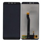 Lcd With Touch Screen For Xiaomi Redmi 6 Black By - Maxbhi Com