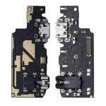 Charging Connector Flex Pcb Board For Xiaomi Redmi Note 5 Pro By - Maxbhi Com