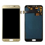Lcd With Touch Screen For Samsung Galaxy J4 Gold By - Maxbhi Com
