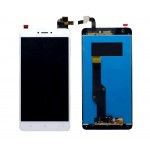 Lcd With Touch Screen For Xiaomi Redmi Note 4blue By - Maxbhi Com