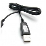 Data Cable for Micromax A120 Canvas 2 Colors - microUSB