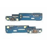 Charging Connector Flex Cable For Gionee P2s By - Maxbhi Com