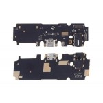 Charging Connector Flex Cable For Vivo V7 Plus By - Maxbhi Com