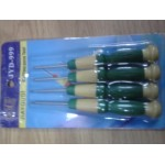 JYD999 Screw driver 4 pcs set