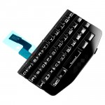 Keypad Flex Cable for BlackBerry Porsche Design P-9983