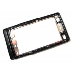 Front Panel for Motorola MILESTONE 2 ME722
