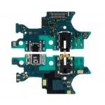 Charging Connector Flex Pcb Board For Samsung Galaxy A7 2018 By - Maxbhi Com