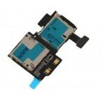 MMC + Sim Connector for Mobiistar C1