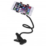 Long Arms Flexible Mobile Phone Holder for Micromax X697 - Maxbhi.com
