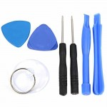 Opening Tool Kit for Samsung Galaxy A50 with Screwdriver Set by Maxbhi.com