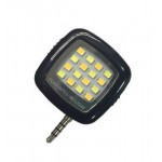 Selfie LED Flash Light for Karbonn K46 - ET22 by Maxbhi.com