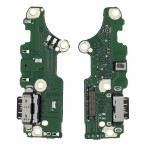 Charging Connector Flex Pcb Board For Nokia 7 1 By - Maxbhi Com