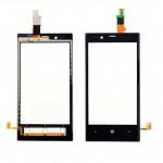 Touch Screen Digitizer For Nokia Lumia 720 Blue By - Maxbhi Com