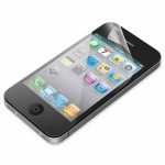 Screen Guard for Apple iPhone 4