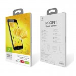 Tempered Glass for XOLO Q1020 - Screen Protector Guard by Maxbhi.com