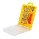 32 Pieces Screw Driver Set for Micromax Q5 fb by Maxbhi.com