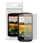 Screen Guard for HTC Desire X Dual SIM with dual SIM card slots