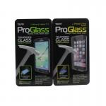 Tempered Glass for Panasonic P41 - Screen Protector Guard by Maxbhi.com