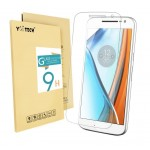 Tempered Glass for HTC Desire V - Screen Protector Guard by Maxbhi.com