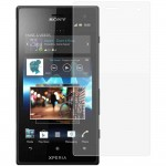 Screen Guard for Sony Xperia acro S LT26W