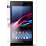 Screen Guard for Sony Xperia Z Ultra HSPA+ C6802