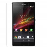 Screen Guard for Sony Xperia ZL C6502