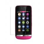 Screen Guard For Nokia Asha 311 Ultra Clear Lcd Protector Film - Maxbhi.com