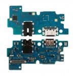 Charging Pcb Complete Flex For Samsung Galaxy A50 By - Maxbhi Com