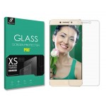 Tempered Glass for Micromax Canvas Juice A177 - Screen Protector Guard by Maxbhi.com