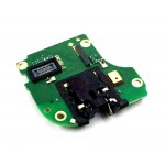Microphone Flex Cable For Oppo A57 By - Maxbhi Com