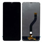 Lcd With Touch Screen For Samsung Galaxy A20s Black By - Maxbhi Com