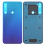 Back Panel Cover For Xiaomi Redmi Note 8 Blue - Maxbhi Com