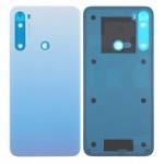 Back Panel Cover For Xiaomi Redmi Note 8 White - Maxbhi Com