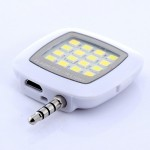 Selfie LED Flash Light for Micromax Q34 - ET22 by Maxbhi.com