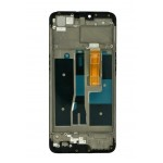Lcd Frame For Oppo A3s By - Maxbhi Com