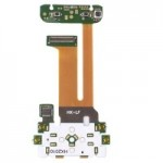 Flex Cable compatible for Nokia N81