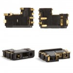 Charge Connector For Nokia 1200 1202 1208 1650 2332c 2600c 2630 2760 5000 Cell Phones Copy - Maxbhi Com
